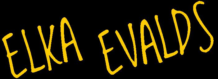 ELKA EVALDS