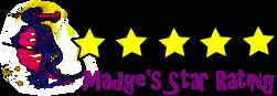 Madge Eekal Reviews