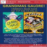 Grandmas Galore